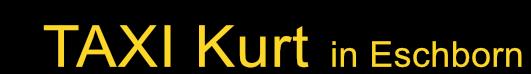 TaxiKurt Logo
